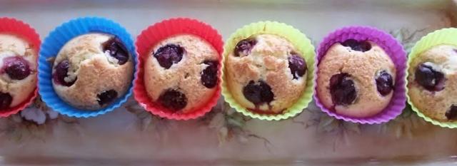 muffin de uvaneew c